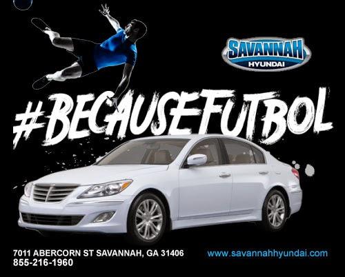 Savannah Hyundai, 2014 Hyundai Genesis