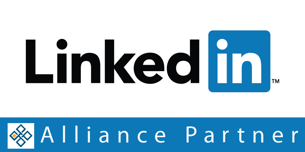 LinkedIn Alliance Partner