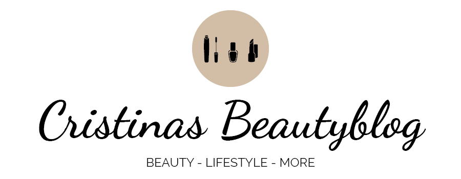 Cristinas Beautyblog - Beauty, Lifestyle and more