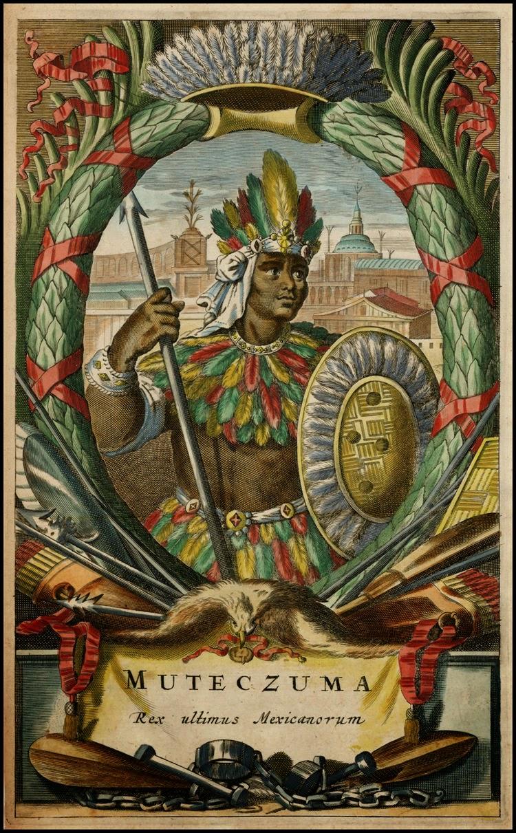 Muteczuma: The Last King of the Aztecs