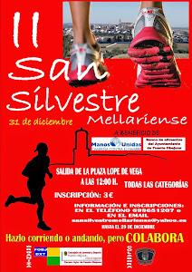San Sílvestres Mellariense
