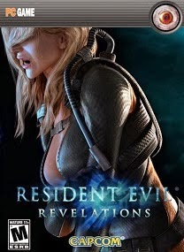 Download Resident Evil Revelations for PC Free