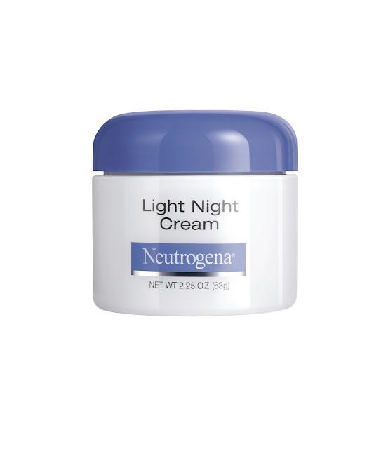 neutrogena light night. Black Bedroom Furniture Sets. Home Design Ideas
