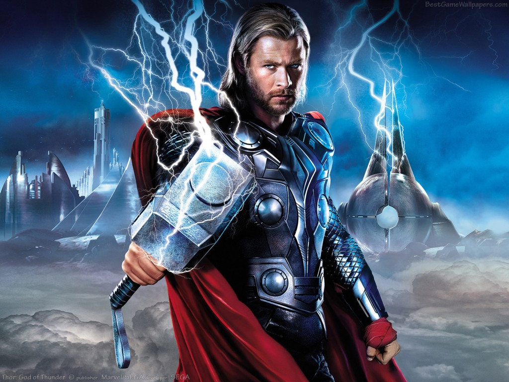 Thor 2 The Dark World 2017 Movie Wallpapers HD  - thor the dark world movie wallpapers