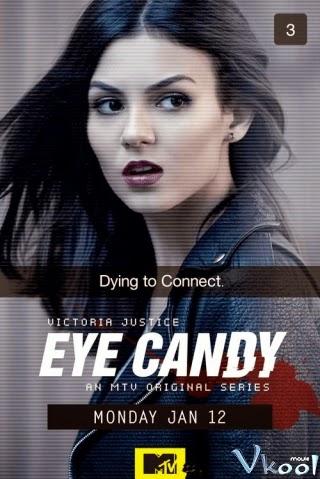 Sát Nhân Giấu Mặt 1 - Eye Candy Season 1