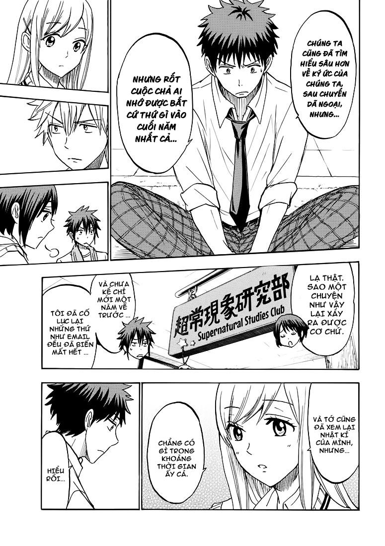 Yamada-kun to 7-nin no majo chap 206 page 6 - IZTruyenTranh.com
