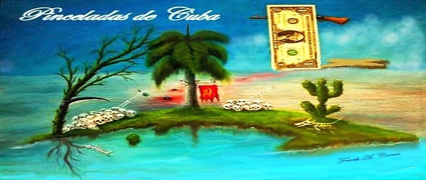 Pinceladas de Cuba