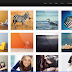 10 Beautiful Free Photo Gallery Blogger Templates
