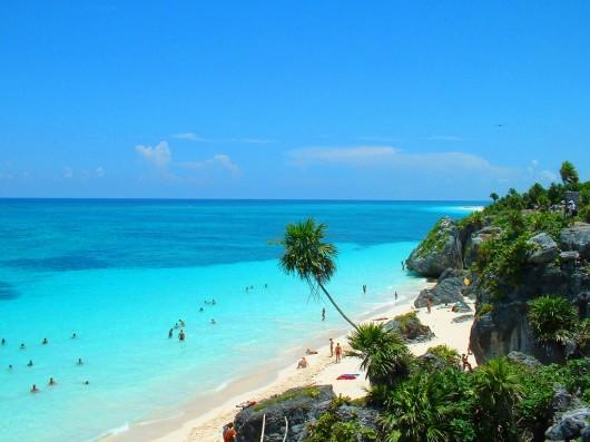 Playa Del Carmen Mexico  city photos : PLAYAS: PLAYA DEL CARMEN, MÉXICO