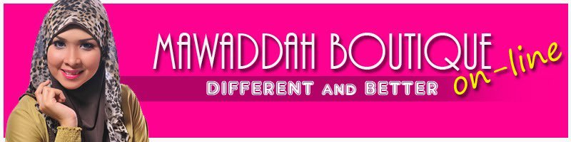 Mawaddah Boutique
