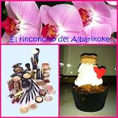 El rinconcito de Albarikoke