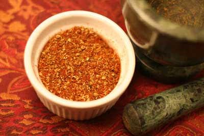 bahrat spice blend