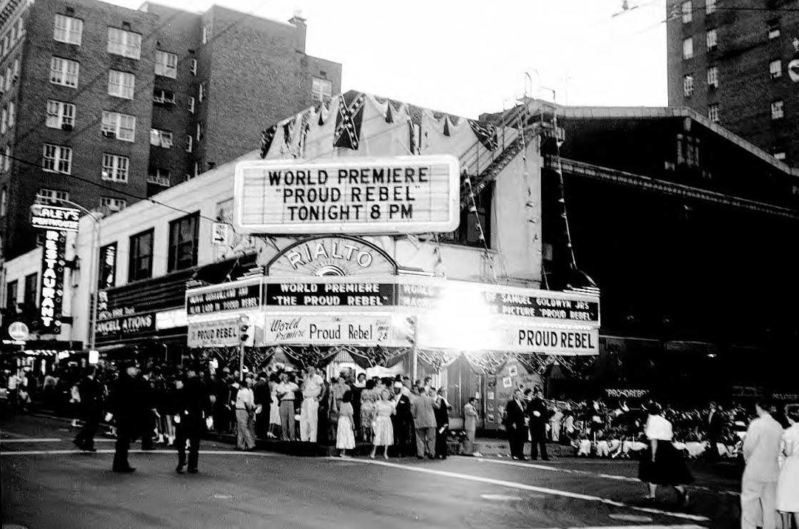 Momentos del pasado estrenos de cine en blanco y negro - Blanco y negro ...
