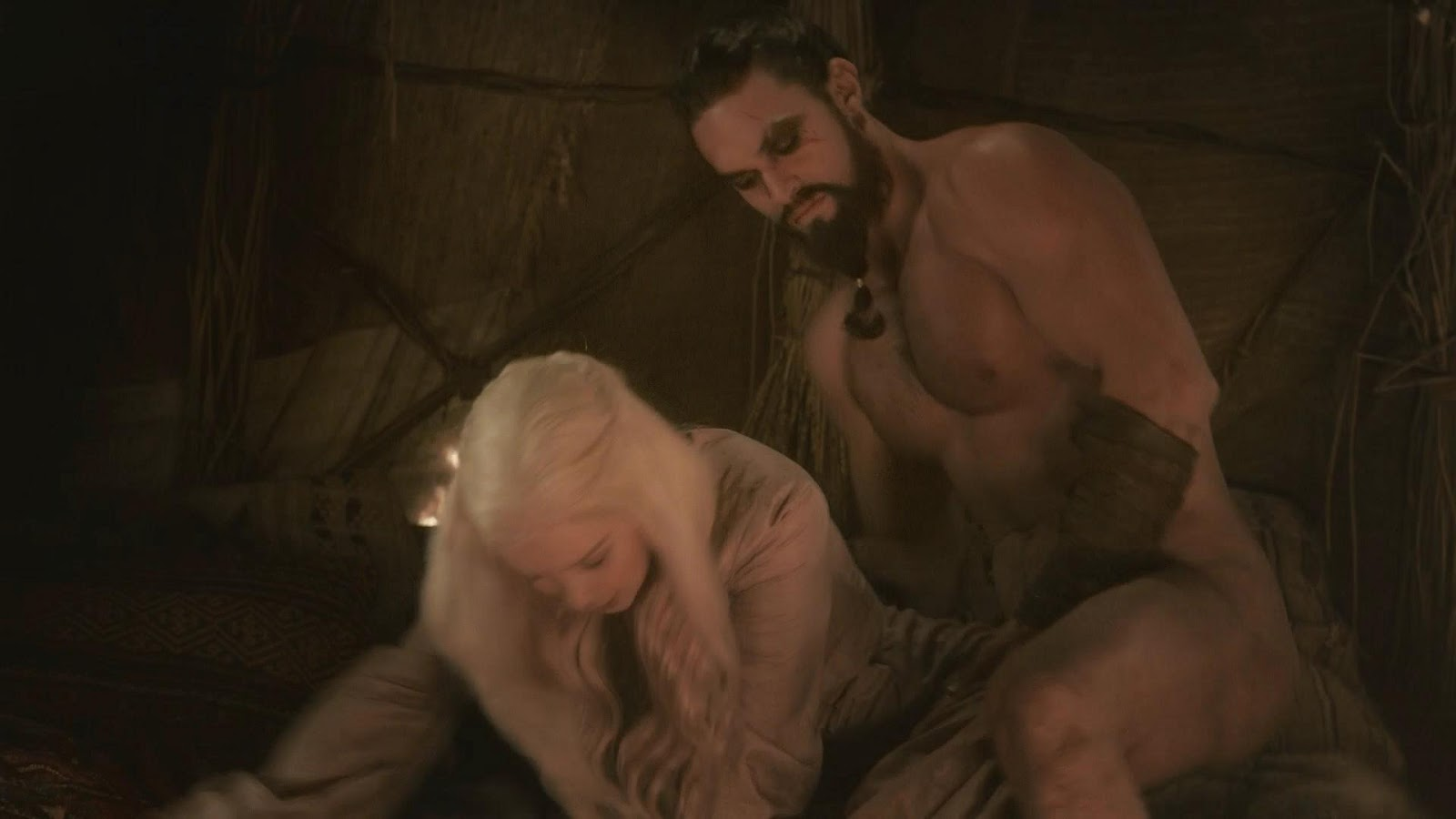 Opinion Jason momoa game of thrones nude remarkable, very