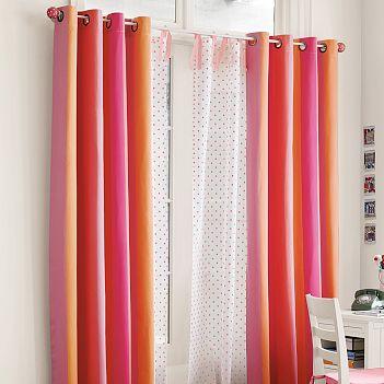 Cortinas para decorar tu hogar decoracion de cocinas decoracion de ba os - Estilos de cortinas ...