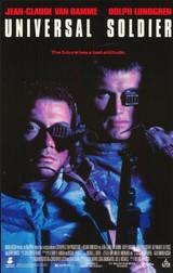 Ver Soldado universal (1992) Online HD / Latino / Castellano