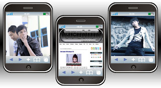 iPhone dengan CorelDraw X4