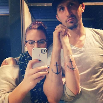 Matching Tattoos For Couples   Couples Tattoos