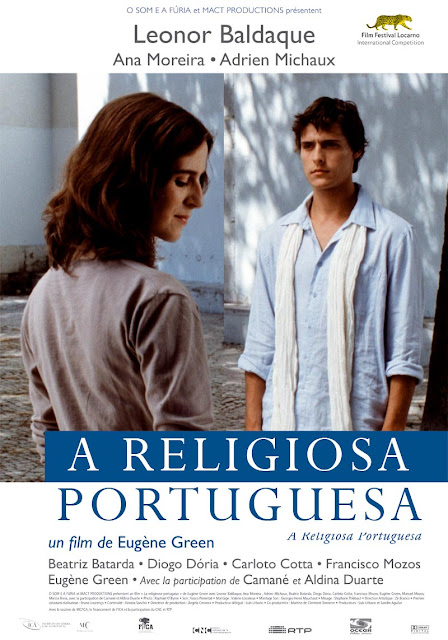 The Portuguese Nun / A Religiosa Portuguesa (2009)