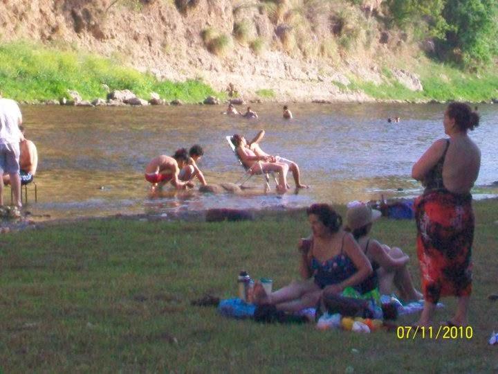 Las Farolas de Bialet en Vivavisos