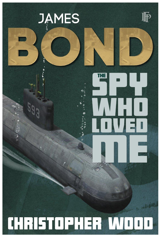 James Bond Ebooks