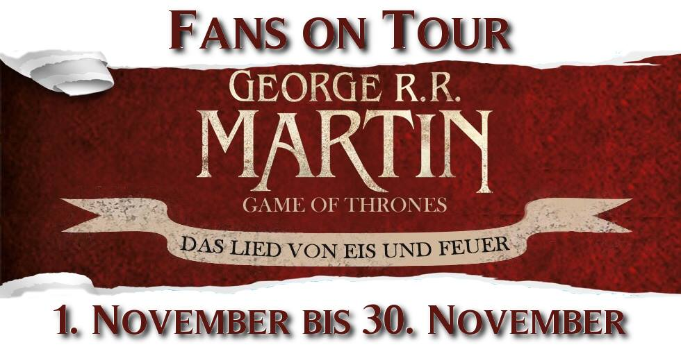 Game of thrones on Tour