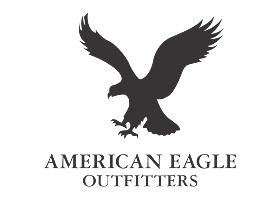 download Logo American Eagle Outfitters Vector