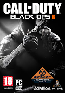 Call of Duty: Black Ops II pc games Full Version