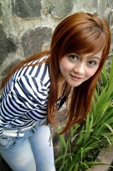 Foto Model Rambut Wik