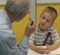 parent's guide for autism treatment