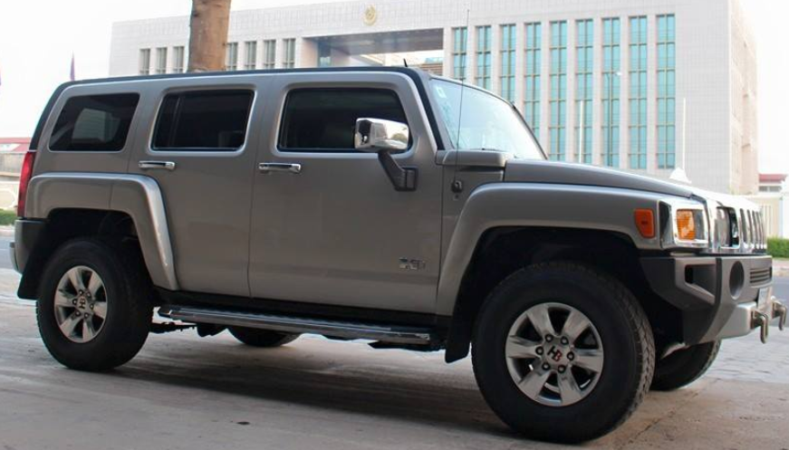 Hummer Car Prices Philippines