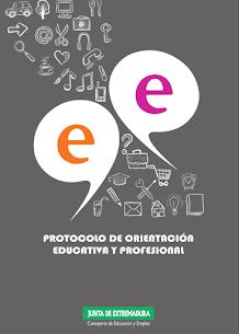 PROTOCOLO DE ORIENTACIÓN EDUCATIVA Y PROFESIONAL