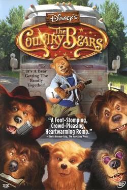 Capa Beary e os Ursos Caipiras