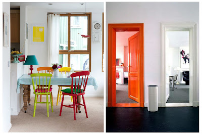 interior design, colorful, furniture,