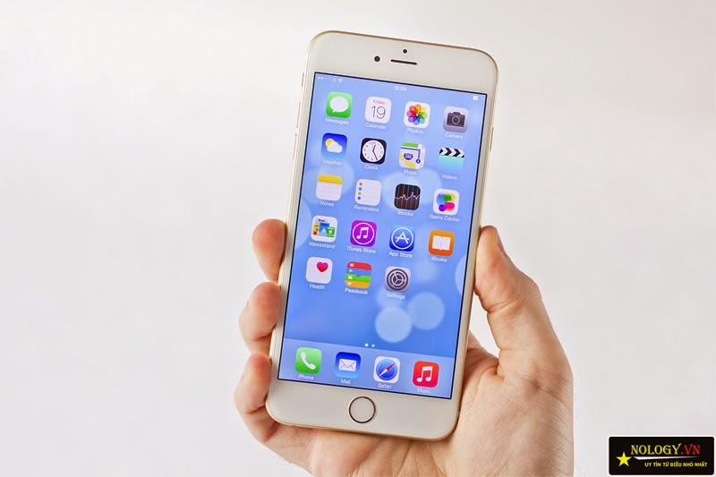 Hình ảnh chiêc Iphone 6