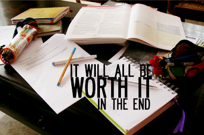 All be Worth It