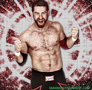 El Generico ROH wrestler