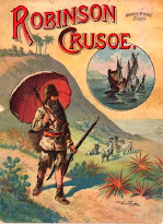 Robinson Crusoe 1973