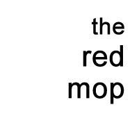 the red mop