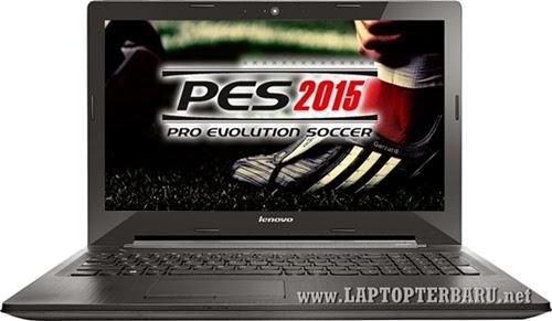 Laptop Murah untuk Game PES 2015