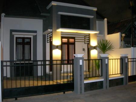 Dsain Rumah on Desain Rumah Minimalis   Rumah Minimalis   Desain Model Denah Dan