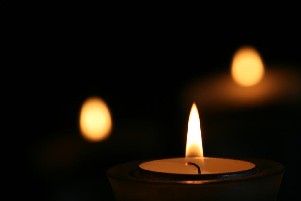 La Luz En La Oscuridad