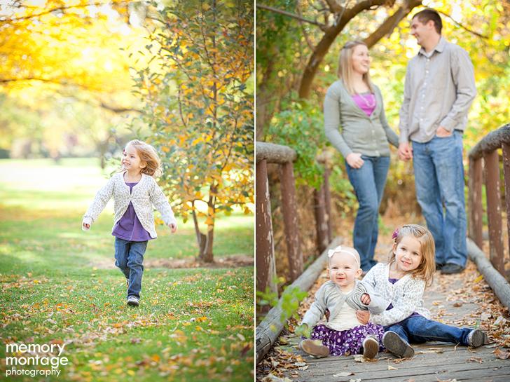 family photos yakima arboretum