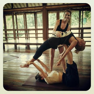 yoga class in Bali, yoga practice in Bali, yoga workshop in ubud