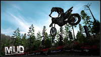 MUD The Game Motocross 5