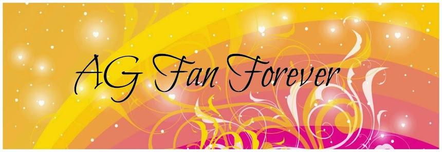 Ag Fan Forever 101