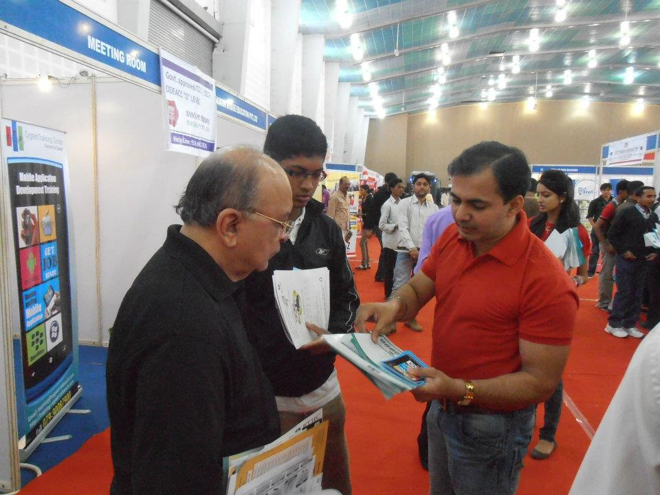 iphone application development training in ahmedabad