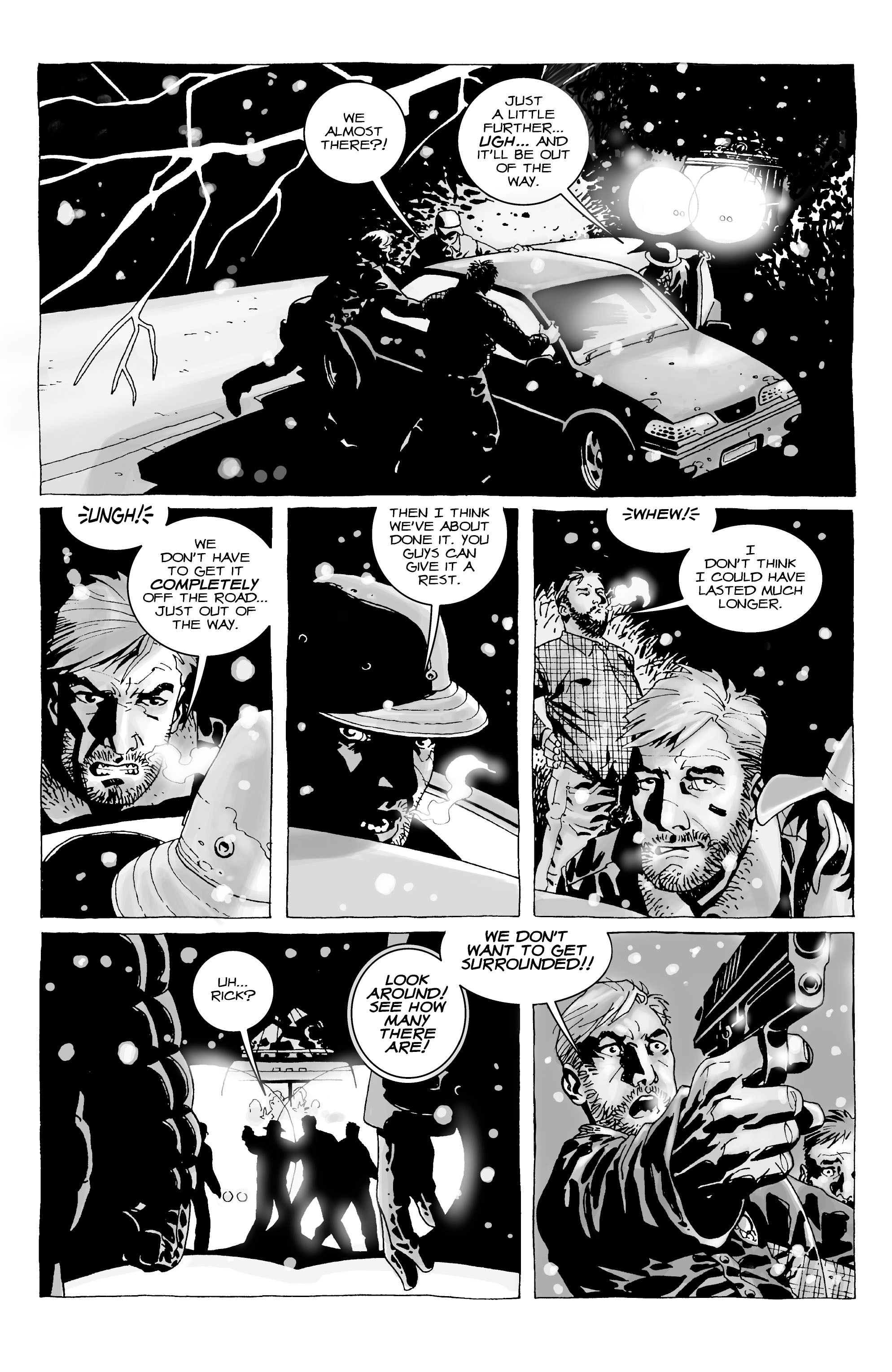 The Walking Dead 7 Page 12