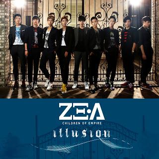 ZE:A (제국의아이들) - Illusion