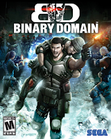 Binary Domain Black box repack